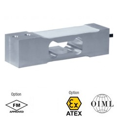 Platform load cell type AH