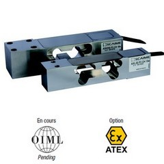Platform-load cells type AXL AXH