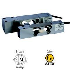 Platform-load cells type AXL AXH