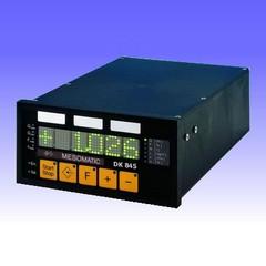 Weight display DK845 for belt / screw - weigher applications