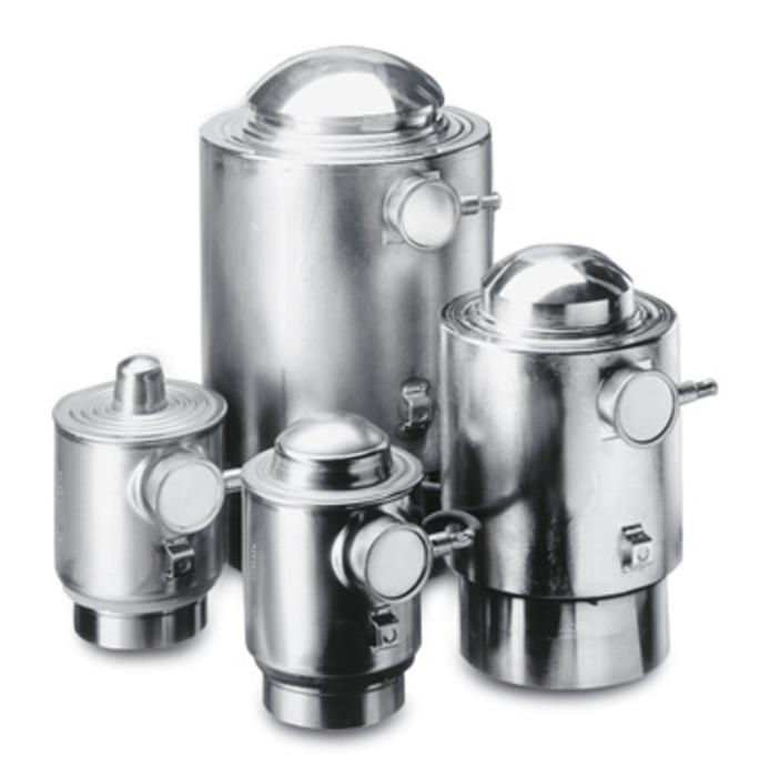 Druk load cell / Druk loadcells PR6201