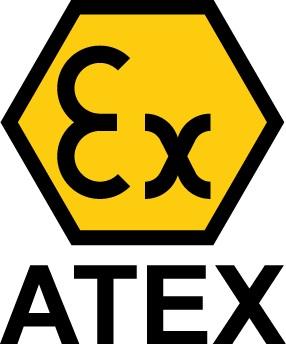 ATEX weegcellen