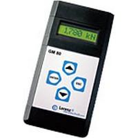 draagbare indicator / datalogger GM80