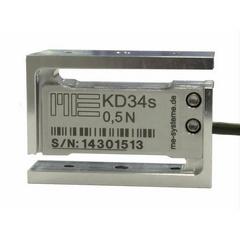 Trek en druk loadcell type KD34S