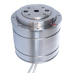 kracht-koppel karakteristiek meten met sensor M-2025