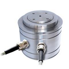 Lagerwrijving meten met kracht-koppelopnemer M-2354