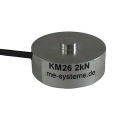 Drukkrachtopnemer type KM26