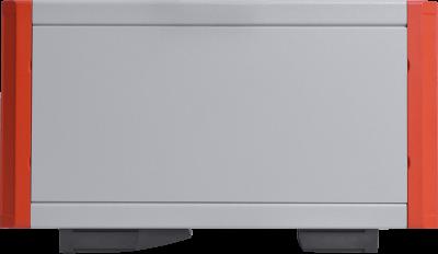 AMS42-USB zijkant