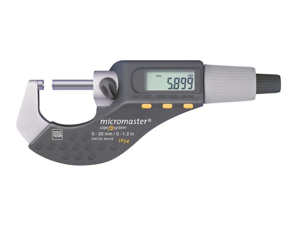 Buiten micrometer