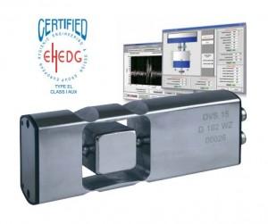 Hygiënische digitale centercell DVS-D