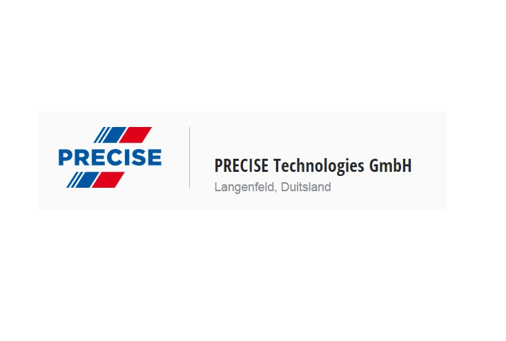Logo Precise