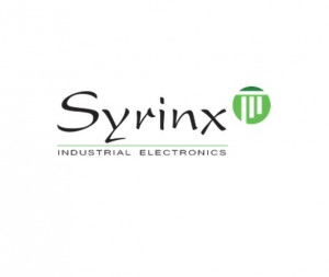 Logo Syrinx
