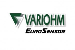Logo Variohm