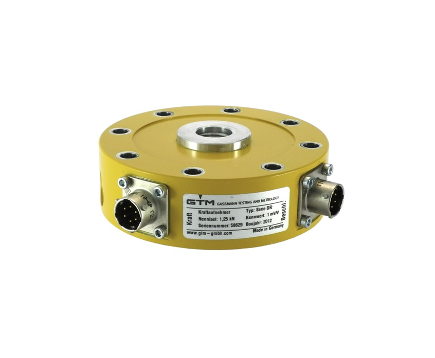 High end loadcell