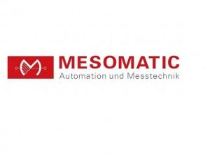 Logo mesomatic