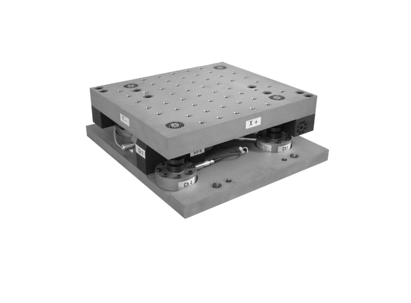 Multicomponent Transducers Serie MPF