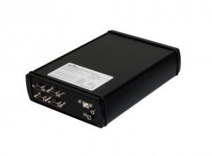 Rekstrook versterker Serie LT-Digitizer
