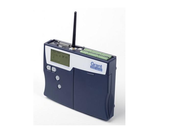 quirrel SQ2020 Wi-Fi Series Data Logger