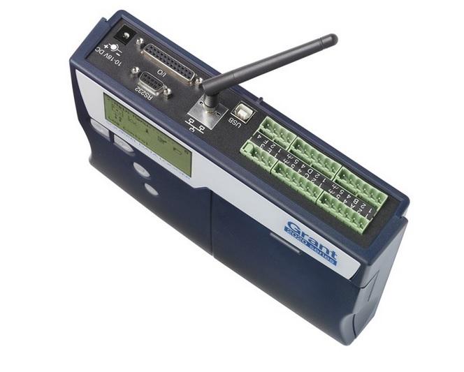 Squirrel SQ2020 Wi-Fi Series Data Logger
