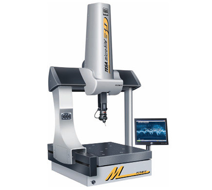 3D meetmachines TESA