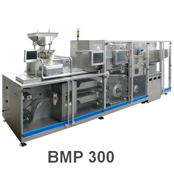 Blistermachine BMP 300