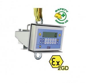 kraanweegschaal type MCWX2GD