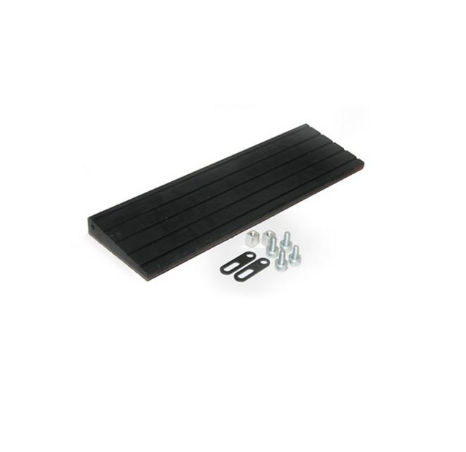 WWSR WWS platform ramp