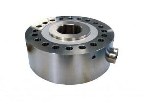 Krachtmeter KAF-I High end transducer voor druk- en trekkrachten