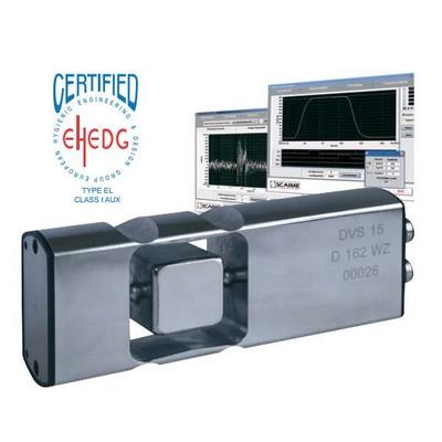Hygiënische digitale load cell DVS-C