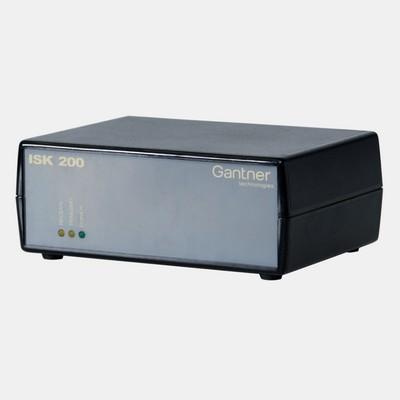 Converter ISK 200