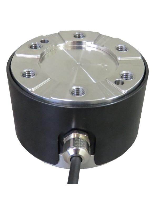 6-assige kracht/koppelsensor