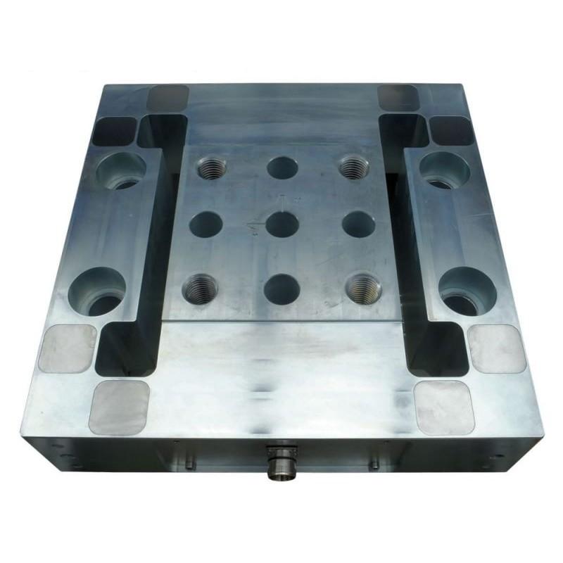 3-assige krachtsensor K3D400