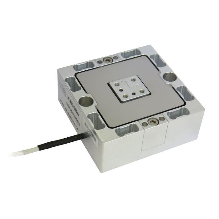 3-assige krachtsensor K3D60a