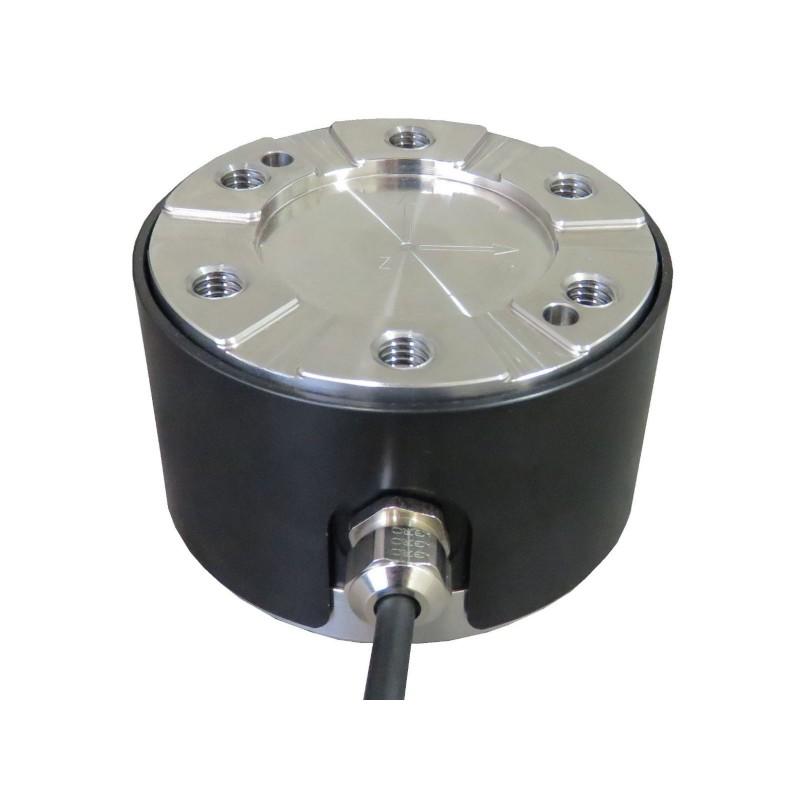 6-assige kracht/koppelsensor K6D175