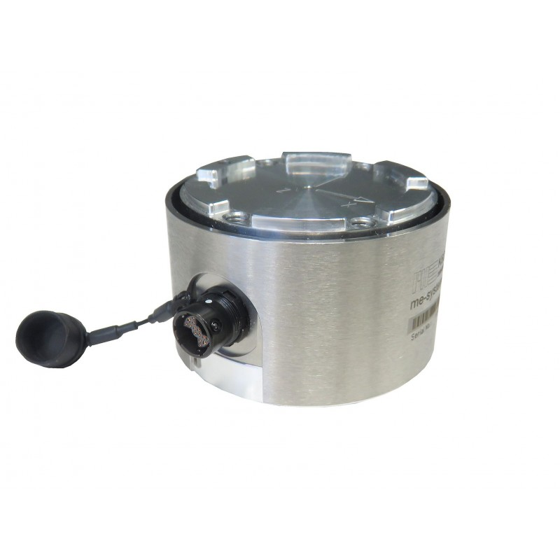 6-assige kracht/koppelsensor K6D40