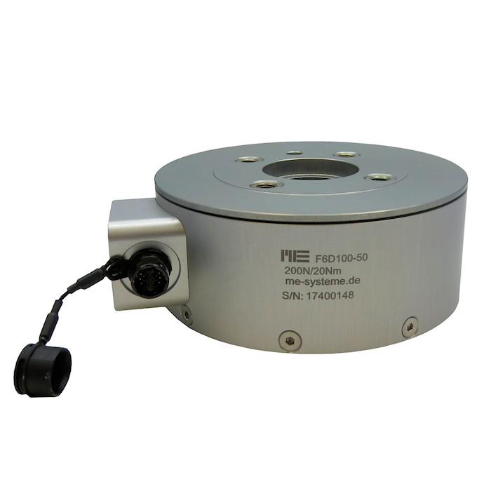 robot sensor F6D80-40, F6D100-50