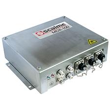 optische data acquisitie unit MDX100-X