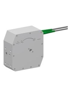 Fiber optische hoeksensoren