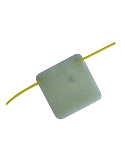 Fiber optische temperatuursensoren