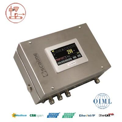 Doseercontroller eNod4-D BOX voor vullen en doseren