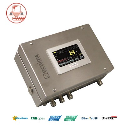Loss-in-weight controller eNod4-F BOX