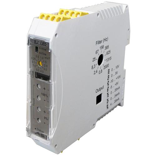 USB versterker BA662