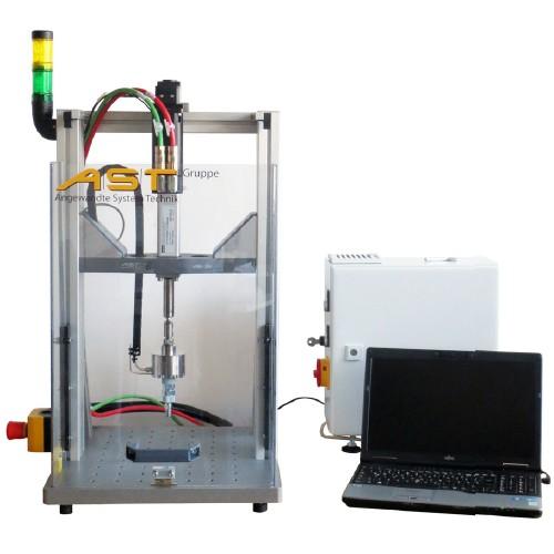 testing machine MTM 1kN
