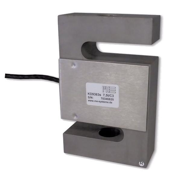krachtsensor KD9363s 7,5t