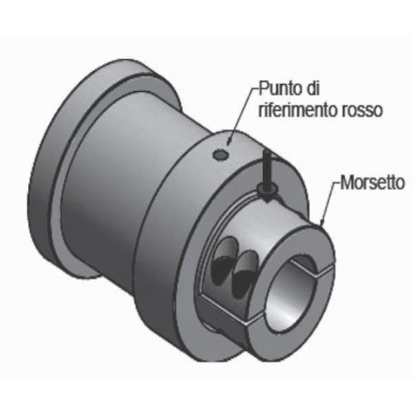 Baanspanning sensor R80M