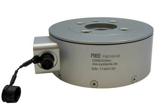 robot sensoren F6D100-50