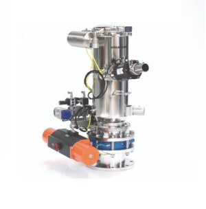 INEX-vacuüm transport units