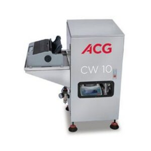 Sample Checkweigher