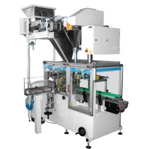 Horizontale verpakkingsmachines MH7 en PL1