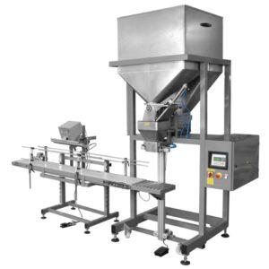 semi-auto dosing machine